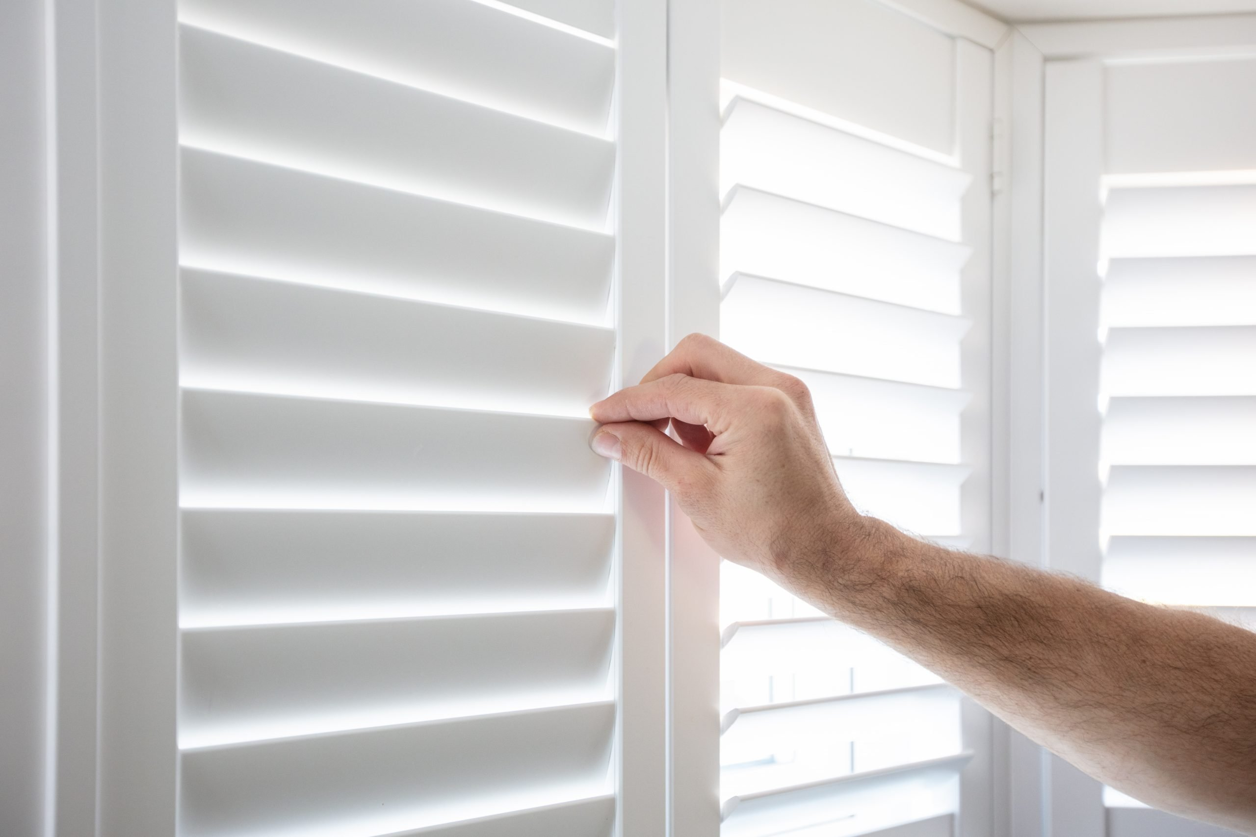 wooden shutters urban blinds lincoln